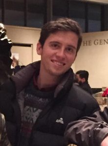 Daniel Donahoe