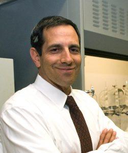 Stephen Schoanholtz, Director of Virginia Water Resources