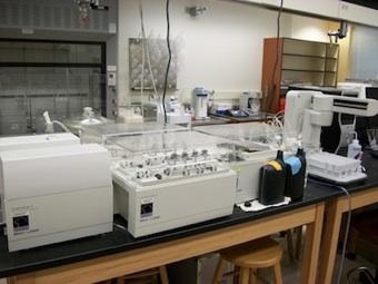 GIS and Terrestrial Laser Scanning Blog - Thad Wester